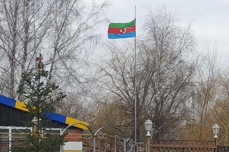 Азербайджан захопив… волинський Любомль (Фото)