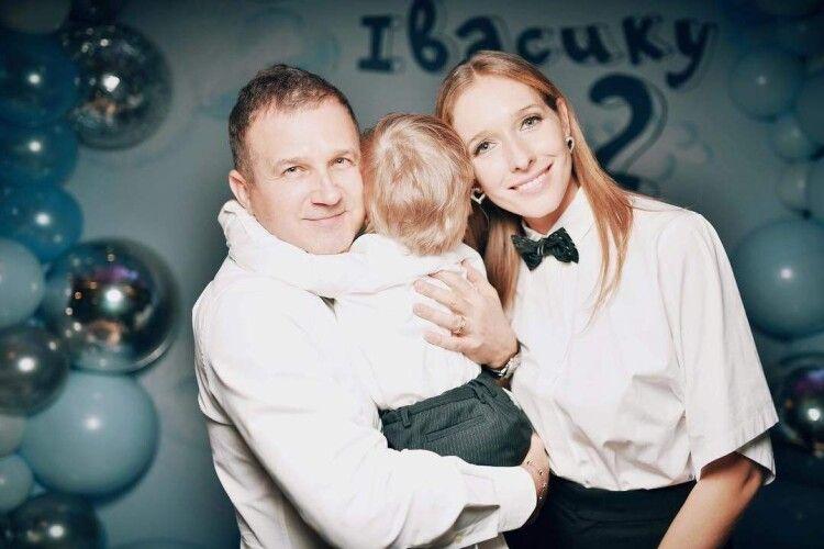 Катя Осадча продемонструвала кругленький животик і видала, коли збирається народжувати (Фото)