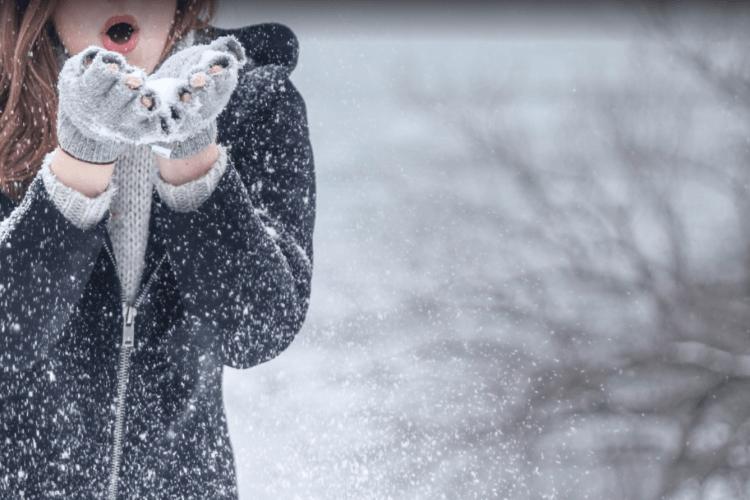Погода на понеділок: Миколай снігу не приніс