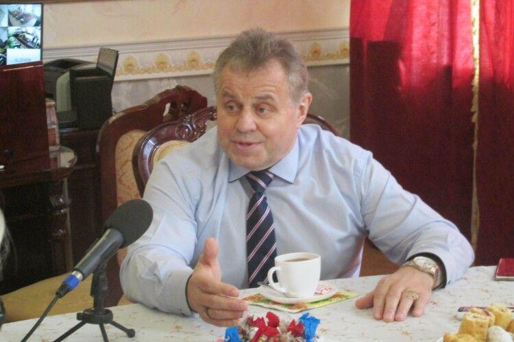 Сергій Ковальчук: «Дай Боже, щоб Зеленському вдалося зламати систему»