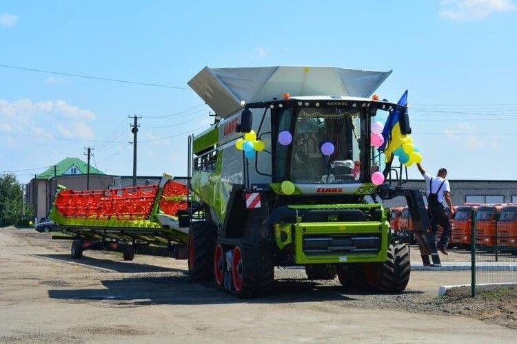 У сільгосппідприємстві на Волині зарплата деяких працівників 70 тисяч гривень (Фото)