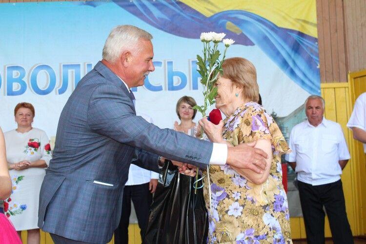 Як Нововолинськ відзначив свої 69-ті іменини (Фоторепортаж)