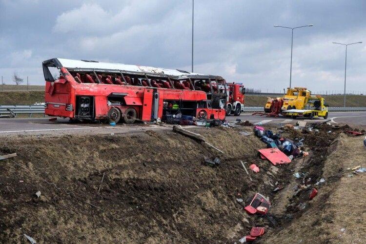 Смертельна ДТП з українцями у Польщі: пасажири неодноразово скаржилися на перевізника