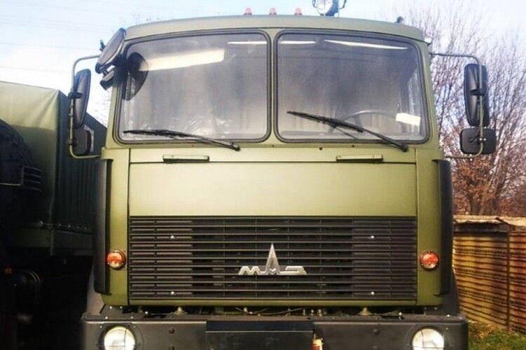 Дорожче на 8 мільйонів гривень: як Міноборони купляло МАЗи  замість «Богданів»