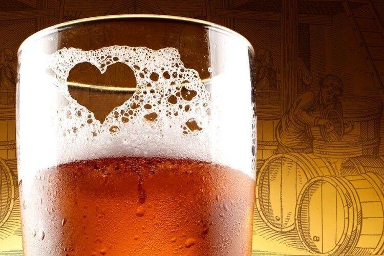 Стало відомо, чим корисне споживання пива