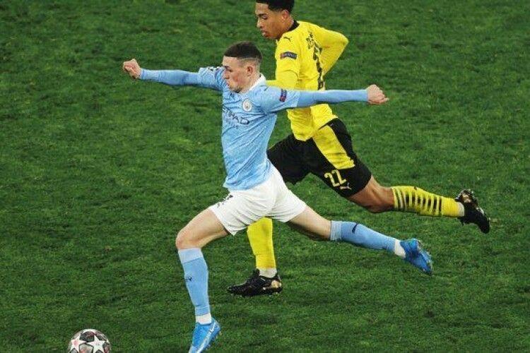 УЄФА оприлюднив команду тижня в Лізі чемпіонів – більшість гравців вже вибули