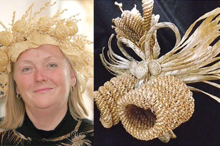 Волинянки Христина Савюк та Марія Кравчук отримали золото й бронзу на фестивалі Солом'яної маски у США