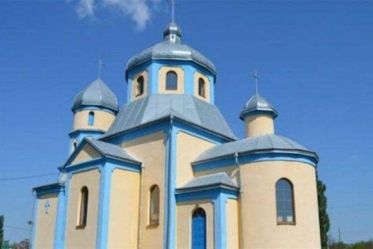Верховний суд визнав за ПЦУ право на церкву в Заболотті