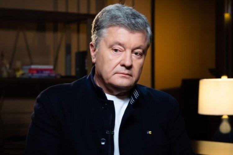 Петро Порошенко про «плівки Бігуса»: мене вже нічим не здивуєш, але використовувати питання полонених в політичній боротьбі – це скотство