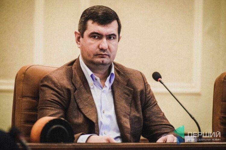 Голова Волиньради призначив собі радника