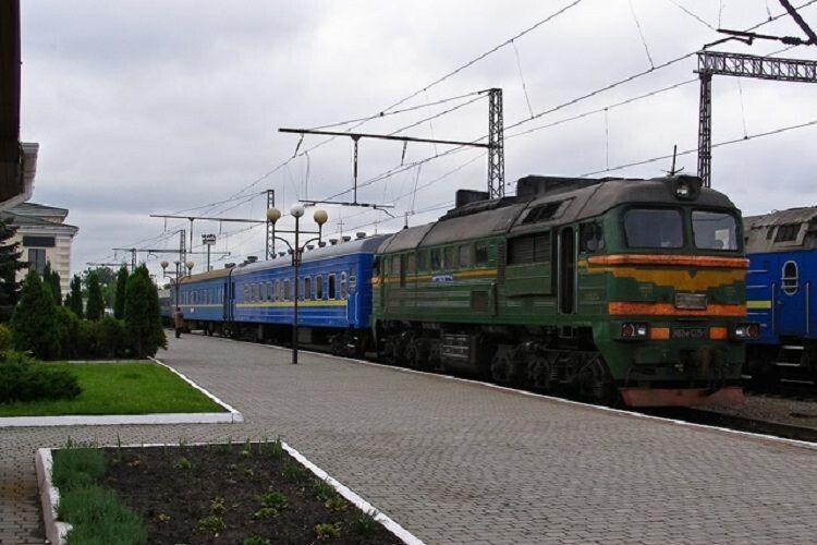На Волині знову курсують приміські поїзди