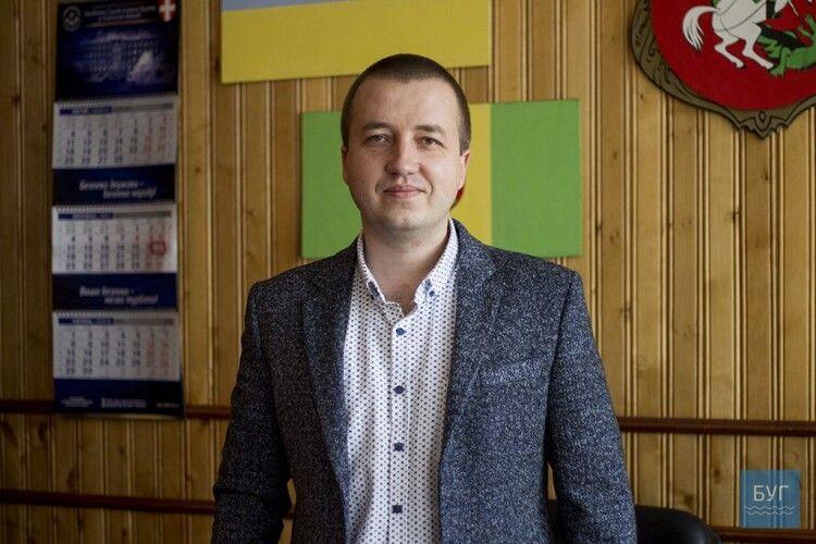 Відомий офіційний результат виборів у Любомлі