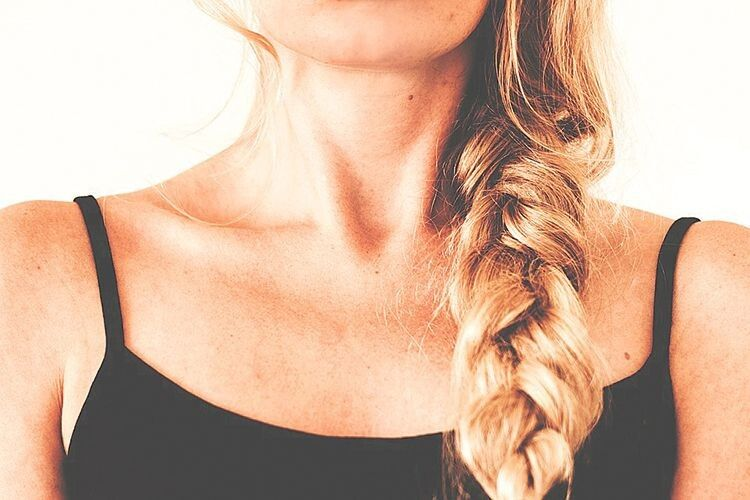 Не обрізуй русої коси…