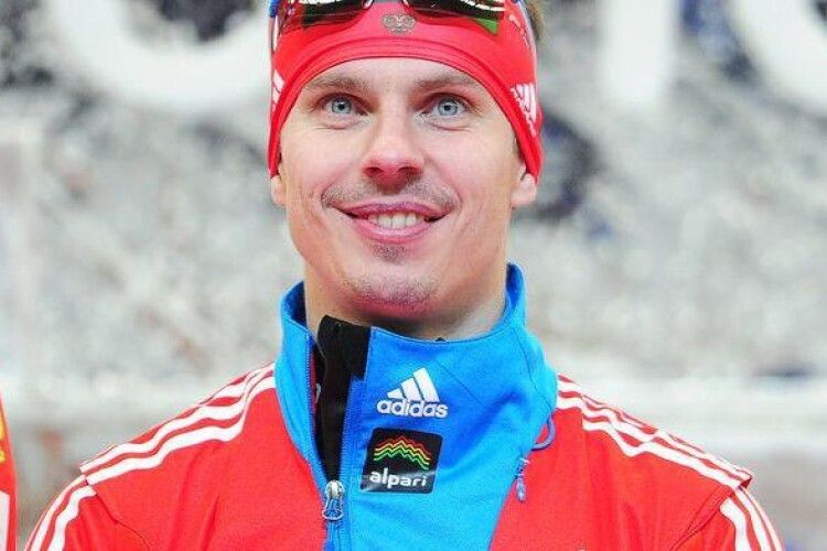 Російського біатлоніста Устюгова позбавили трьох олімпійських медалей