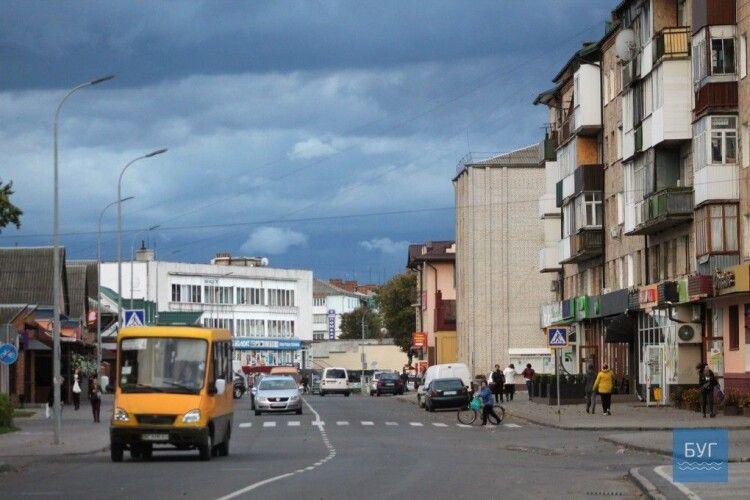 У Володимирі з 6 червня не їздитиме громадський транспорт