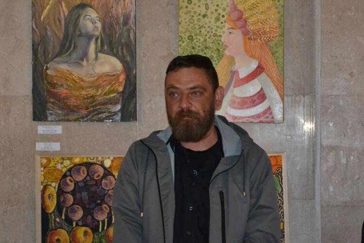 Сергій Носок.
