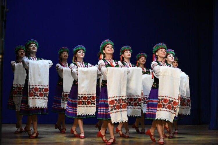 Як у Луцьку вітали медиків з професійним святом (Фото)