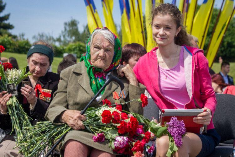 Ковельські ветерани Другої світової війни отримають грошову допомогу