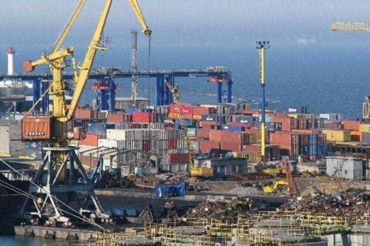 Україна вибула з топ-10 торгових партнерів Росії