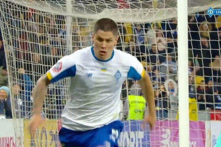 Чому Михайличенко не виходив до бровки поля під час матчу із «Шахтарем»? (Відео)