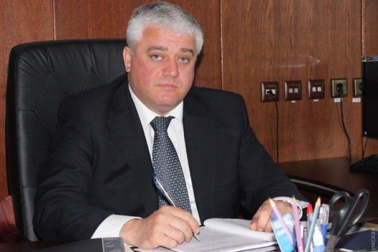 НАБУ затримало екс-директора Адміністрації морських портів України