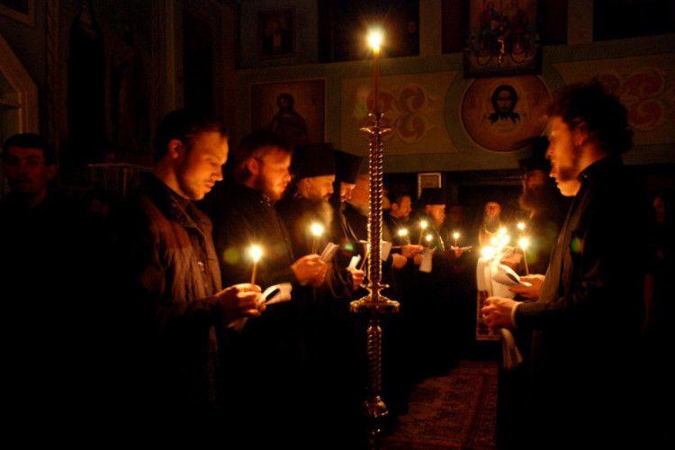 Був Павлом – став Кирилом: на Волині постригли у ченці випускника семінарії (фото)