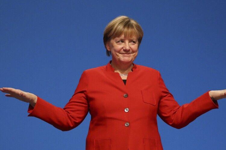 «Коли тремтить Ангела Меркель, тремтить увесь Євросоюз»