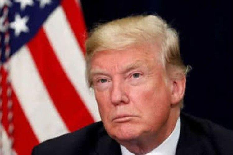 В Ізраїлі з'являться «Висоти Трампа»
