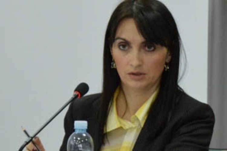 Юлія Вусенко стане депутатом Верховної Ради?