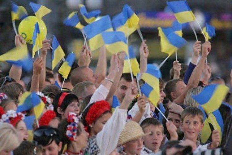 Населення України до 2050 року скоротиться на 15 відсотків