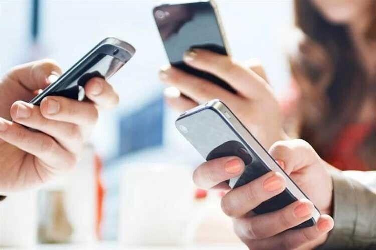 Мобільний телефон. І тут є певні правила