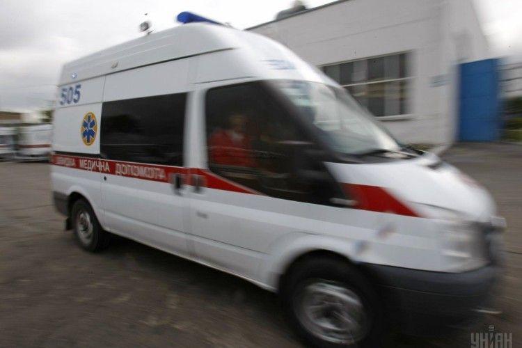 У Києві в басейні розважального комплексу втопився восьмирічний хлопчик