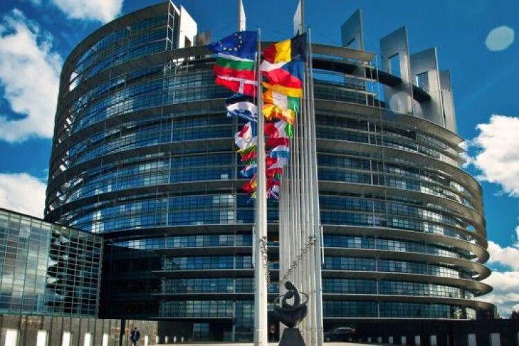 Зеленського кілька разів закликали утриматись від переслідувань представників опозиції – резолюція Європарламенту