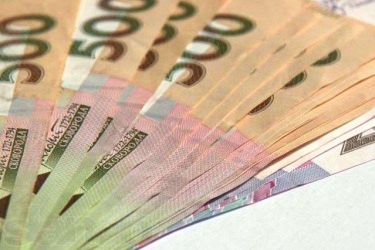 103 мільйони гривень отримають ОТГ Волині у 2018 році