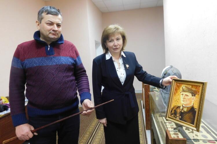 У Берестечківському музеї зберігається понад півтори тисячі експонатів