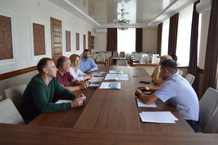У Ковелі перенесуть пам'ятник Лесі Українці