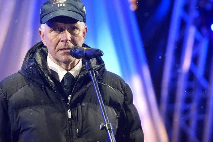 Росія підкуповувала колишнього очільника Міжнародного союзу біатлоністів повіями та поїздками на полювання