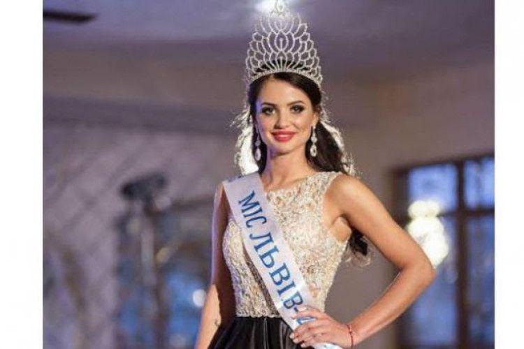 Наша сусідка представлятиме Україну на конкурсі «Міс Європа» в… Південній Кореї (Фото)