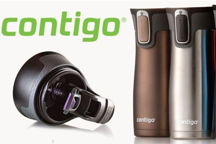 Чому термокружки Contigo вважаються № 1 у світі?
