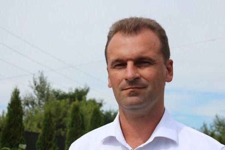 Чи встигнуть у Володимирі відремонтувати стадіон до Дня Незалежності