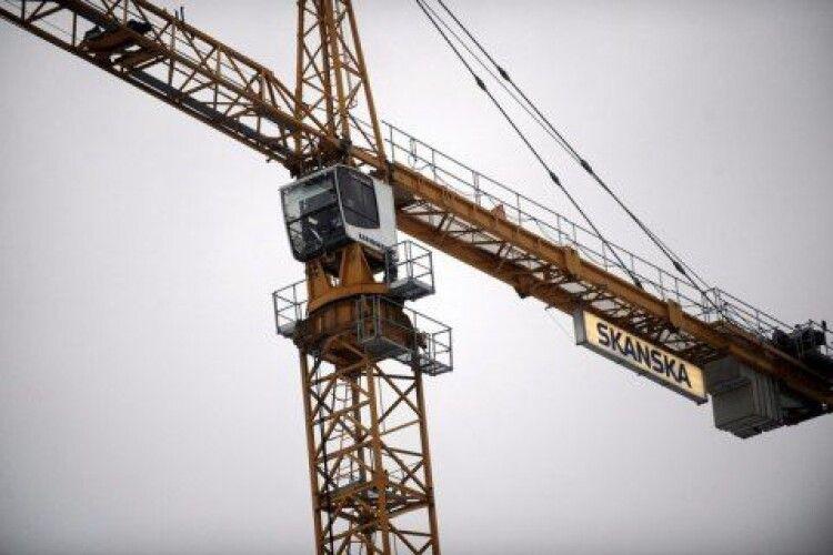 Нововолинці – проти нового будівництва