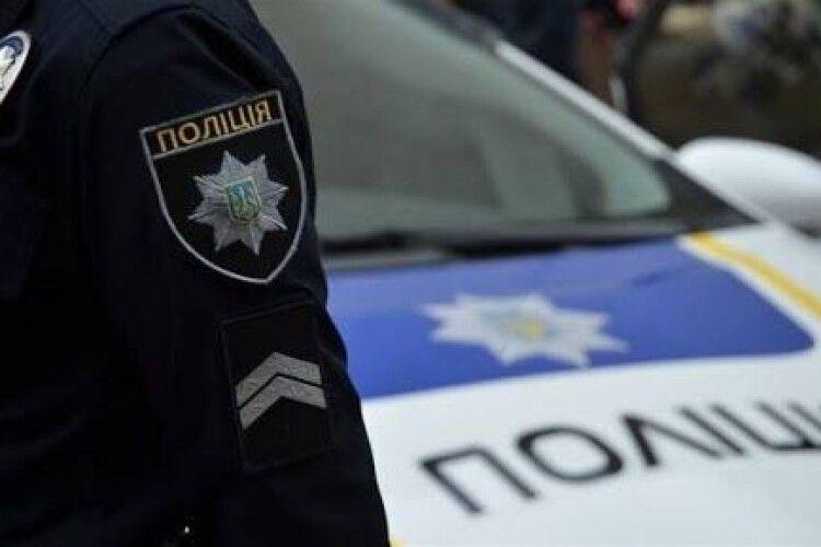 Волинська область лідирує у розкритті злочинів по Україні