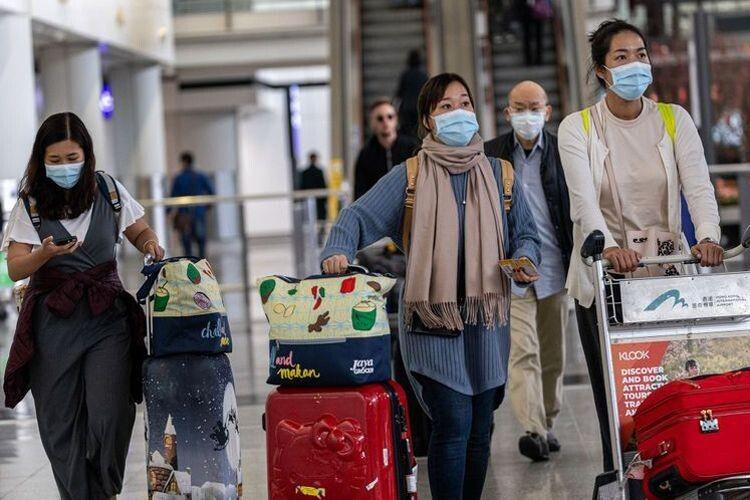 Китайський коронавірус уже вбив понад 100людей