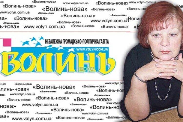 Катерина ЗУБЧУК, заслужений журналіст України: «Життя іде  і все без коректур»