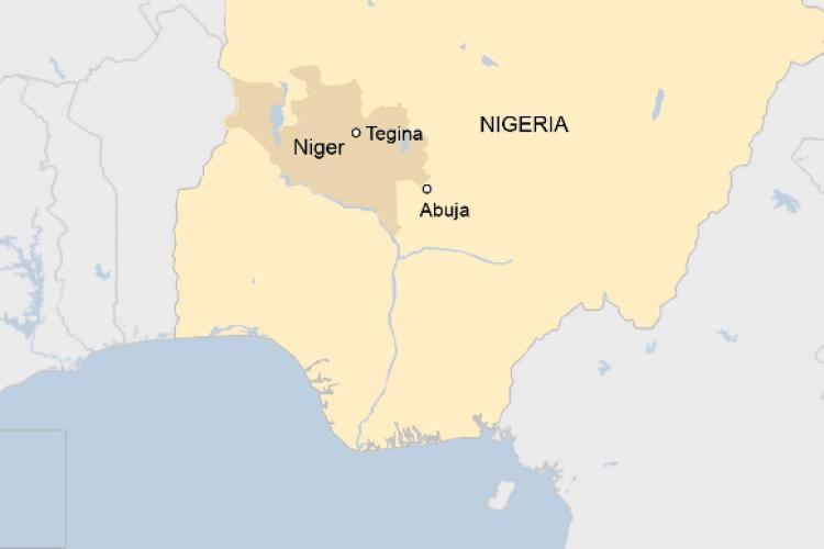 Бойовики викрали учнів школи в Нігерії — зникли 150 осіб