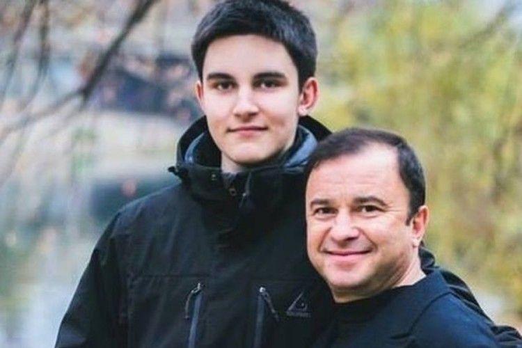 У сина Віктора Павліка виявили рак