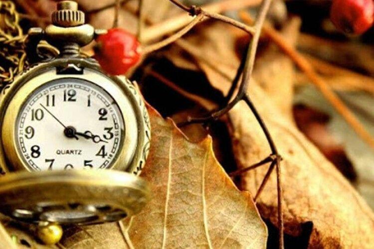 Переведення годинника-2021: коли Україна перейде на зимовий час