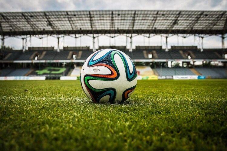 Українець увійшов до складу італійського футбольного клубу