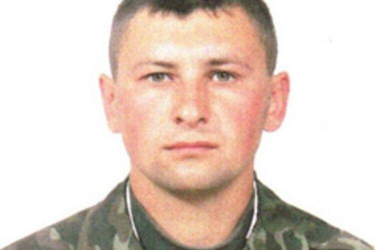 Волонтери: «Сьогодні день народження у  Соломійки, доньки загиблого захисника з Ковельщини»