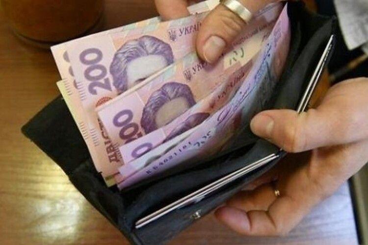 Карантин б'є по гаманцях: чому в Україні сповільнилося зростання зарплат і коли ситуація зміниться